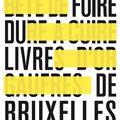 Le salon du livre de bruxelles 2011