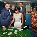 2.2 Ecole des jeux du Casino