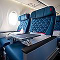 Le nouvel airbus a220 de delta
