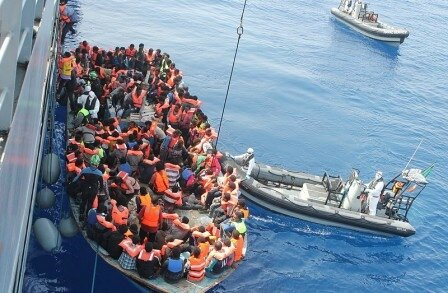 opération-Triton-migrants-448x293