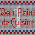 Bon Point Cuisine Rouge