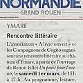 Paris-normandie du 26 février 2014
