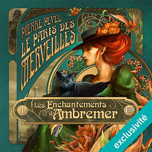 les enchantements d'ambremer audible