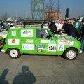 4l trophy la voiture n°1249
