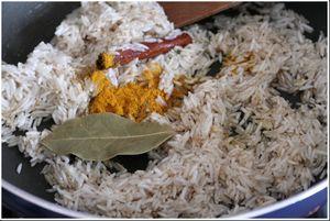 cuisson riz au citron