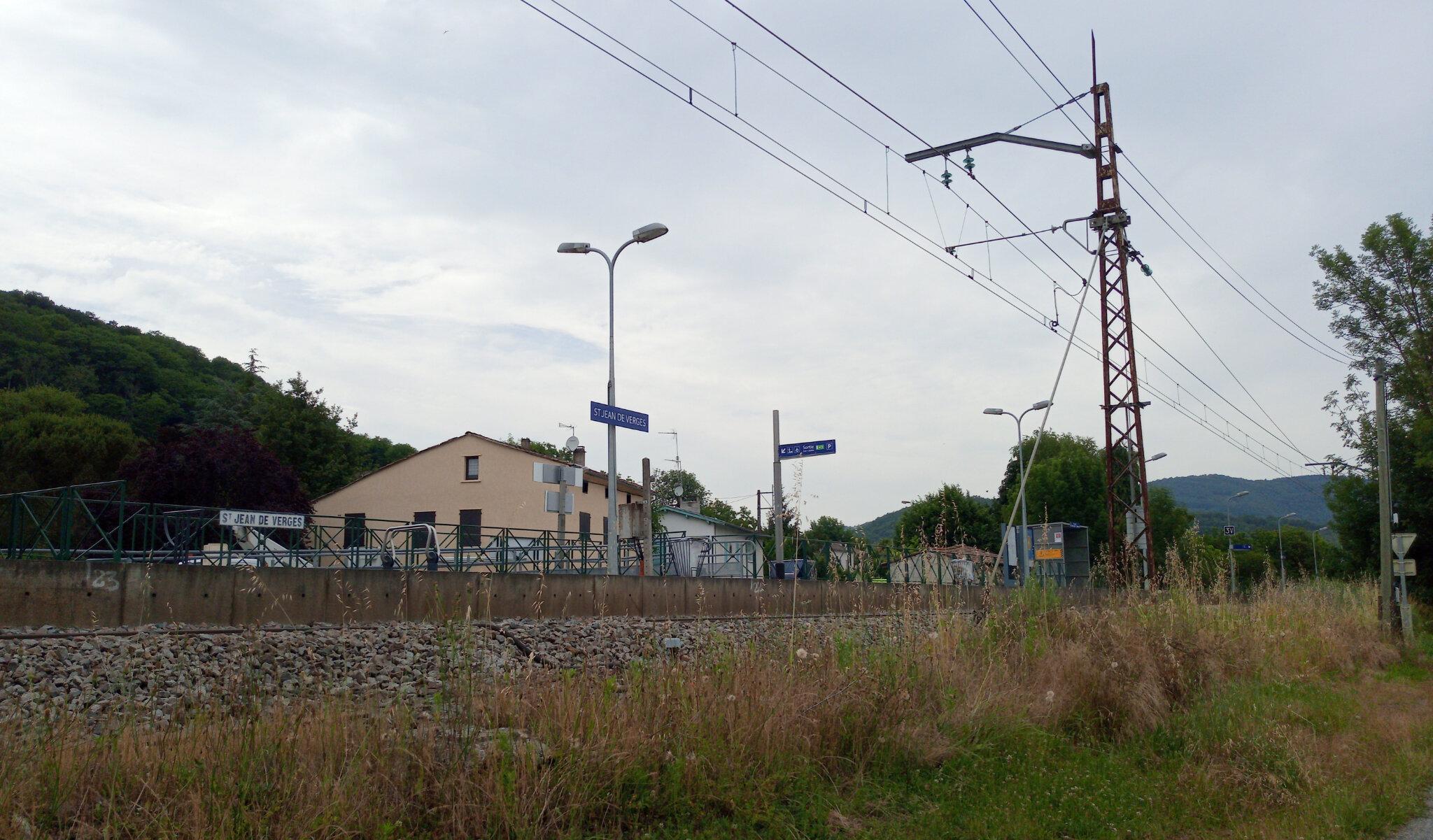 Saint-Jean-de-Verges (Ariège - 09)