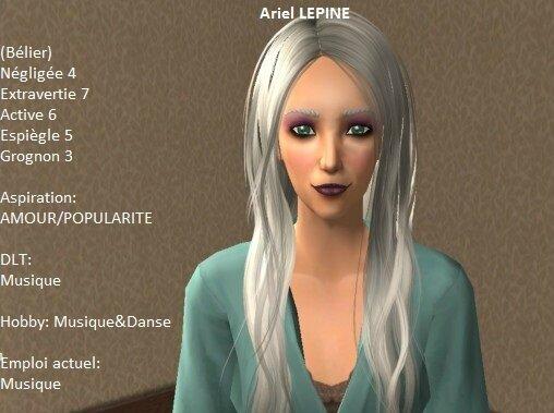 Ariel Lépine