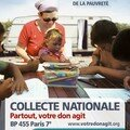 Secours Catholique Campagne nationale 2007