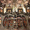 Barcelone, Casa Batllo_5839