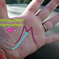 11 projet52 2018 - Dans ma main