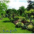 Le jardin des petits près – yonne (89)