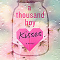 A thousand boy kisses - tillie cole
