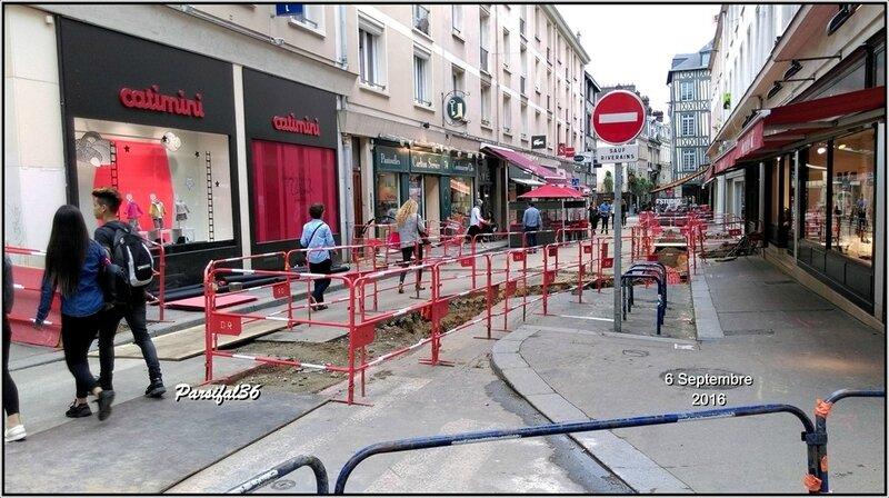 2016 - 09 le 06 -Rue Saint-Nicolas