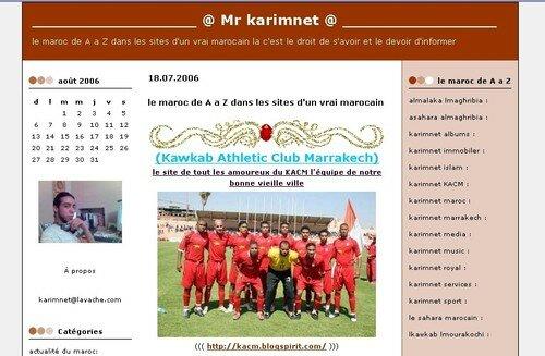 www.karimnet.rox.fr