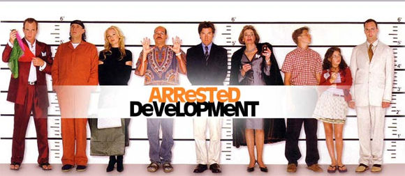 ArrestedDevelopment
