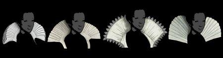 Evolution des années 1580
