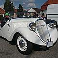 Skoda popular monte carlo roadster
