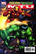 marvel team-up 2005 04 iron man & hulk
