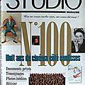 Studio (Fr) 1995