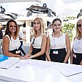 YACHTING FESTIVAL DE CANNES 2016
