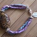 Bracelet Voyage Asiatique