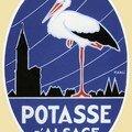 Potasse d'Alsace