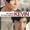 We need to talk about kevin : un thriller terrifiant