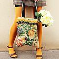 Des vêtements et accessoires pour femme créés à