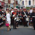 5 sept 2010 fête de l'andouille avec jean pierre mader et collectif métissé (39)