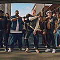 Le clip du jour: downtown - macklemore & ryan lewis