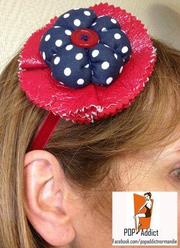 headbandpinup