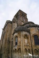 Église Saint-Pierre de Chauvigny 4