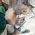 MF Vigreux - atelier potier