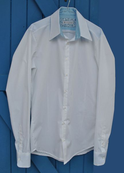Chemise blanche (1)