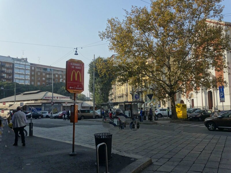 Place Wagner