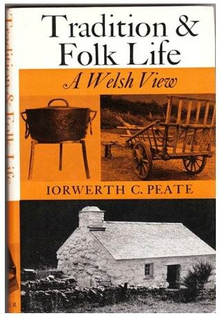 Tradition and folk life a welsh view