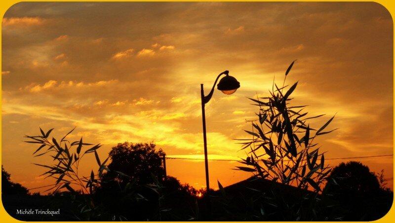 Lever soleil 29091510