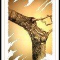 L'arbre des damnés