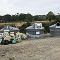 Problématique des déchets sur le territoire d'avranches - réunion du collectif le trop plein - mercredi 24 octobre 2012