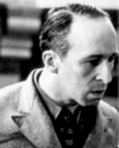 Maurice Labro
