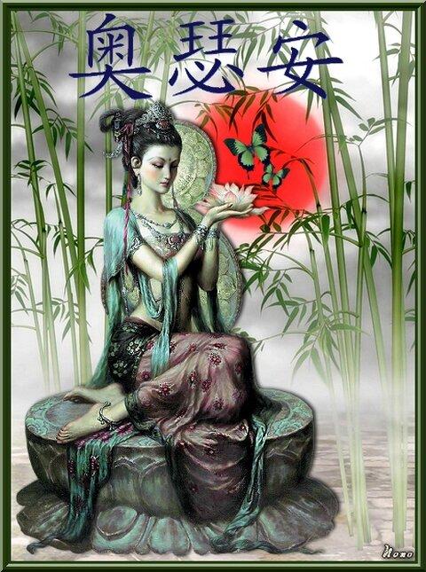 chinoiserie 2