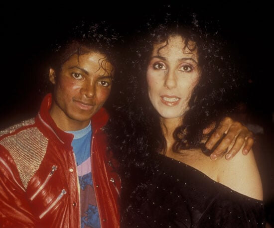 Michael-Cher-hung-out-afterparty-Dreamgirls-stage
