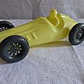 01033 voiture de course marque inconnue