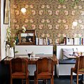 Ambiance art and craft.william morris.