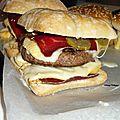 Burger d'hiver