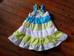 robe orianna