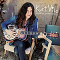Kurt vile – b'lieve i'm going down… (2015)