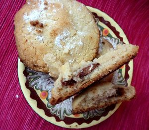 sablés toblerone (1)
