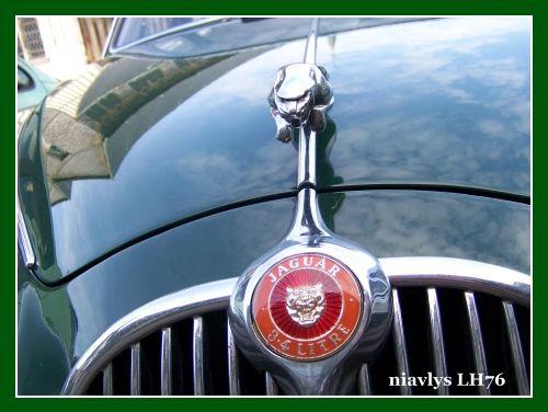 Jaguar MK2 9