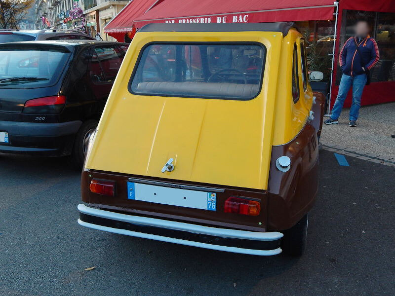 CitroenDyanear